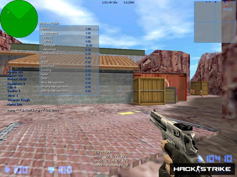 autoshoot cs 1.6